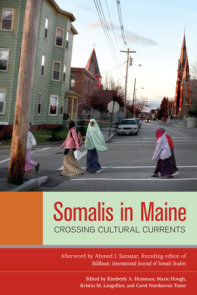 Somalis in Maine