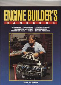 Engine Builder's Handbook HP1245