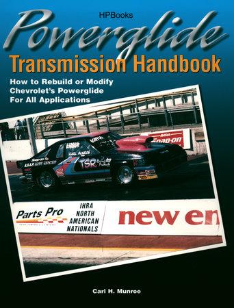 Powerglide Trans HP1355 by Carl Munroe