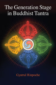The Generation Stage in Buddhist Tantra