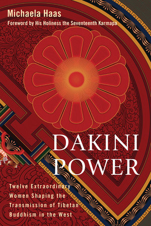 Dakini Power by Michaela Haas
