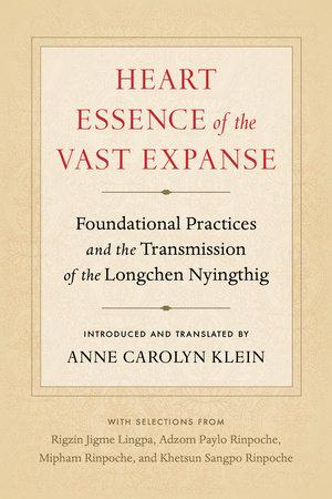 Heart Essence of the Vast Expanse