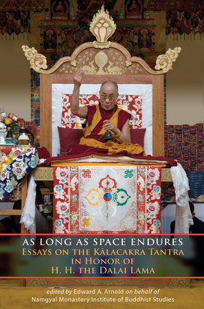 As Long as Space Endures by Edward A. Arnold
