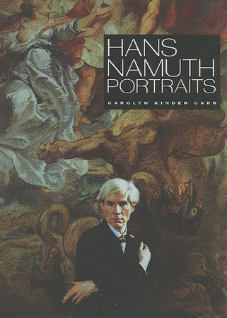 Hans Namuth by Carolyn Kinder Carr