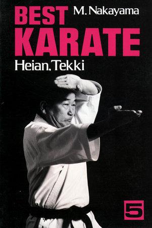 Best Karate, Vol.5 by Masatoshi Nakayama