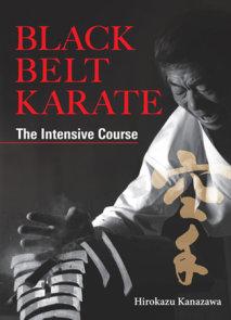 Black Belt Karate