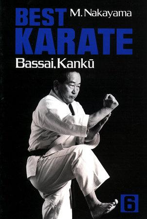 Best Karate, Vol.6 by Masatoshi Nakayama