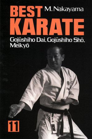 Best Karate, Vol.11 by Masatoshi Nakayama