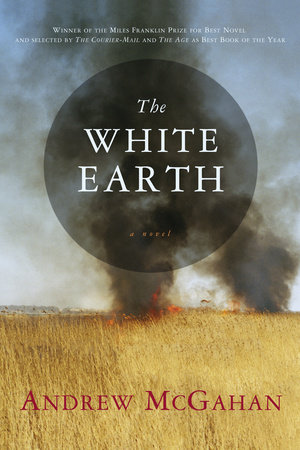 White Earth by Andrew Mcgahan