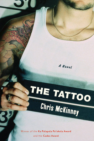 The Tattoo by Chris Mckinney