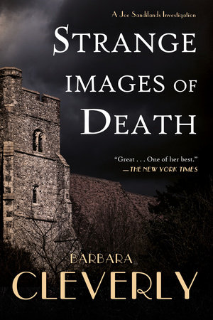 Strange Images of Death by Barbara Cleverly