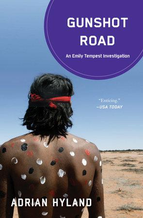 Gunshot Road by Adrian Hyland