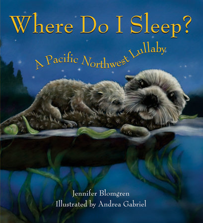 Where Do I Sleep? by Jennifer Blomgren