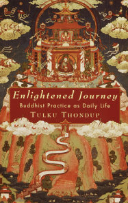 Enlightened Journey