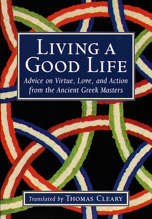Living a Good Life by