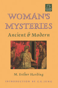 Woman's Mysteries