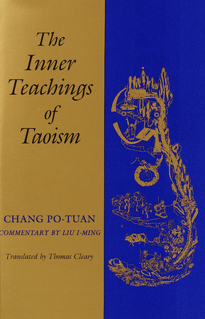 The Inner Teachings of Taoism by Chang Po-tuan