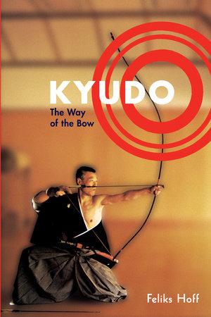 Kyudo by Feliks F. Hoff