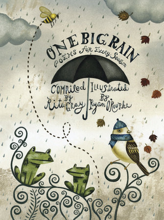 One Big Rain by