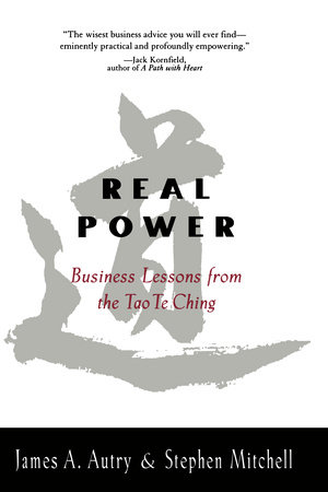 Real Power by James Autry