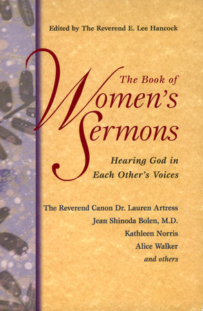 The Book of Women's Sermons by Various