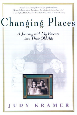 Changing Places by Judy Kramer