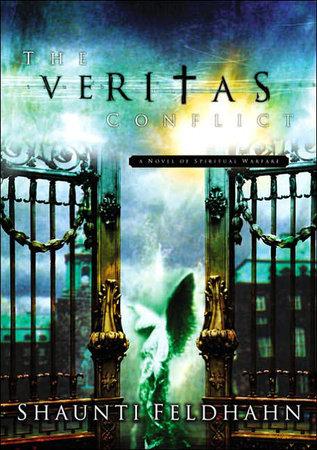 The Veritas Conflict by Shaunti Feldhahn