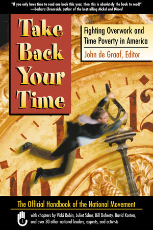 Take Back Your Time by