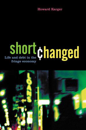 Shortchanged by Howard Karger