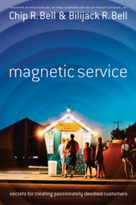 Magnetic Service