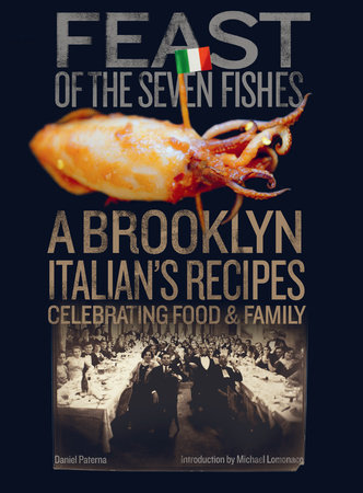 Feast of the Seven Fishes by