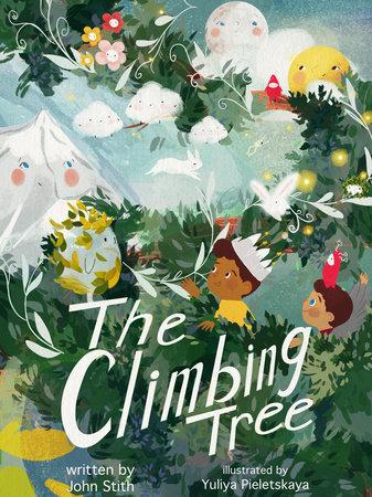 The Climbing Tree by John Stith