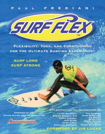 Surf Flex by Paul Frediani