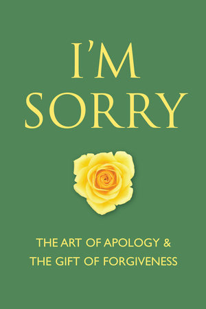 I'm Sorry by June Eding