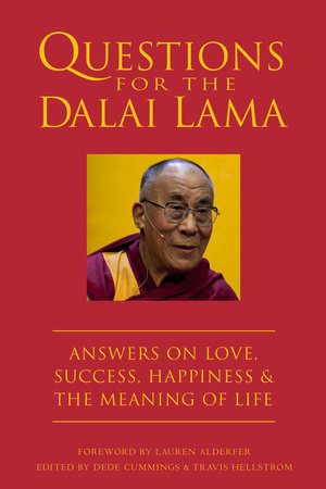 Questions for the Dalai Lama by