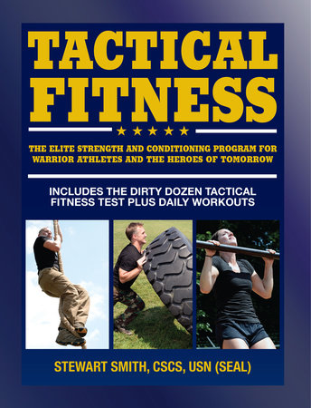 Tactical Fitness by Stewart Smith