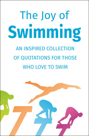 The Joy of Swimming by Jackie Corley