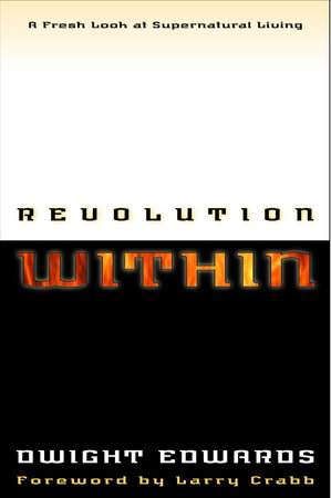 Revolution Within by Dwight Edwards
