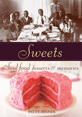 Sweets by Patty Pinner