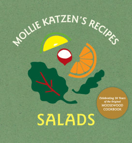 Mollie Katzen's Recipes: Salads