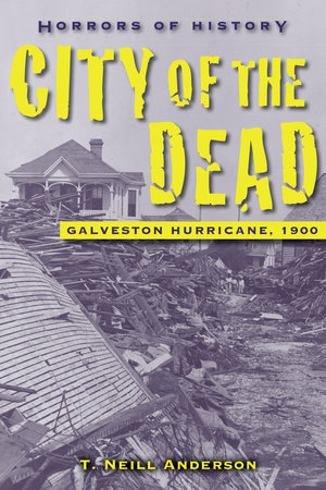 Horrors of History: City of the Dead by T. Neil Anderson (Author)