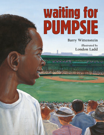 Waiting for Pumpsie by Barry Wittenstein