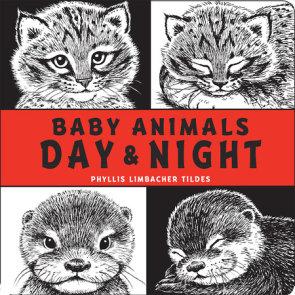 Baby Animals Day & Night