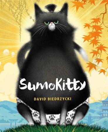 SumoKitty by David Biedrzycki