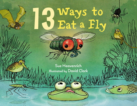 13 Ways to Eat a Fly by Sue Heavenrich