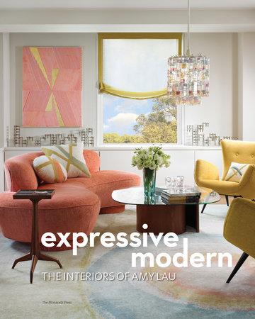 Expressive Modern by Amy Lau
