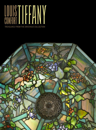 Louis Comfort Tiffany by David A. Hanks