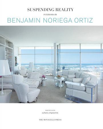 Suspending Reality by Benjamin Noriega-Ortiz and Linda O'Keeffe