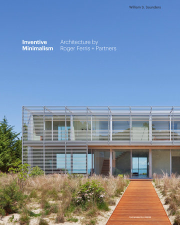 Inventive Minimalism by William S. Saunders and Roger Ferris