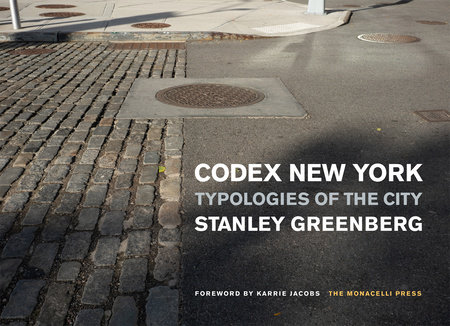 Codex New York by Stanley Greenberg